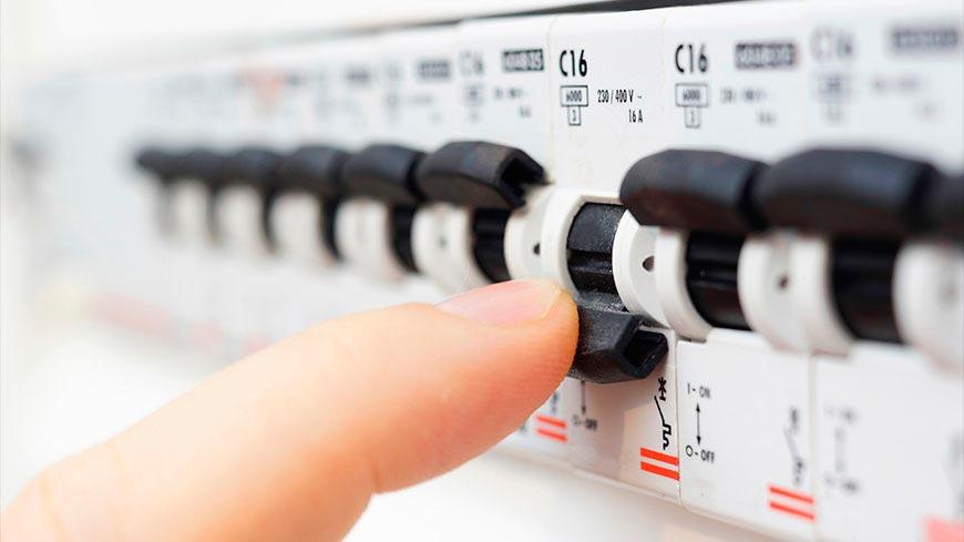 impianti elettrici industriali a bergamo